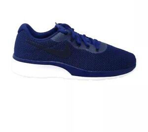 Nike 404 9 Tanjun 921669 Racer Blue Sz Black rXrAgTq