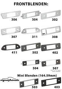 RetroSound-Frontblenden-fuer-RetroSound-Retro-Autoradio-Frontblende-Plate-Panel