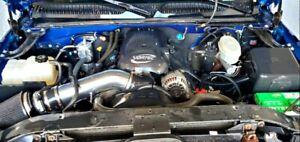 2003 Chevrolet Silverado 1500 LS