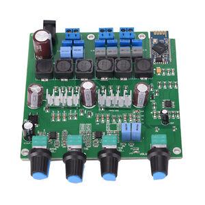 TPA3116 100W+2*50W Class D Amplifier Board Bluetooth 2.1 Amplifier Board/%#
