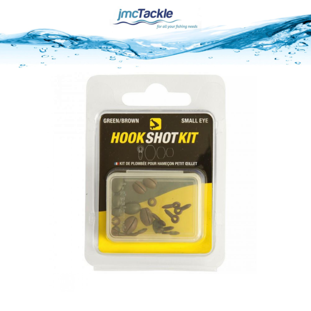 Avid Hook Shot Kit Carp Luggage
