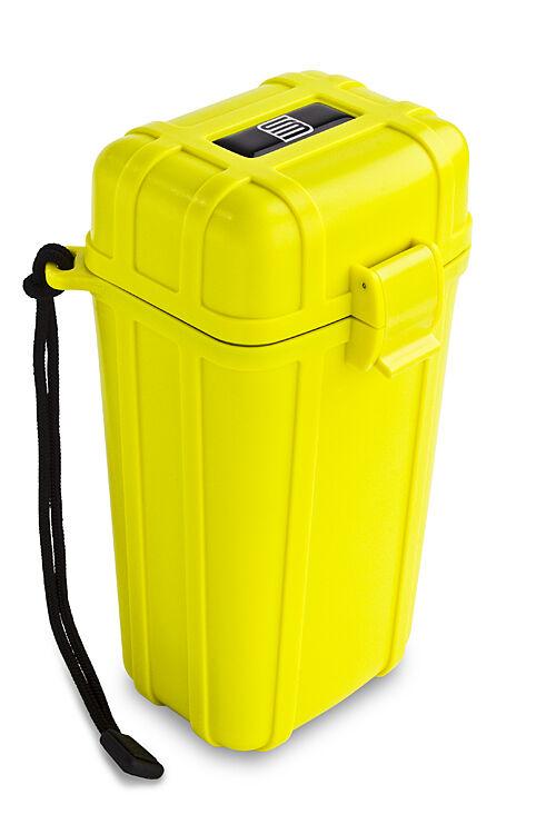 Inglesport T4500 Box - Hard Waterproof Dive Case, Caving, Sailing, Kayaking
