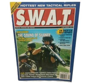 2000-SWAT-Magazine-Hottest-New-Tactical-Rifles-Special-Weapons-amp-Tactics-Guns
