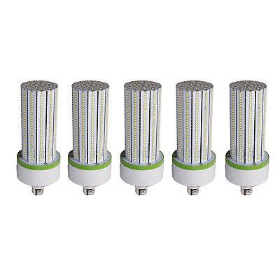 6000k Brite Source Large Edison Screw // E40 240v 150w LED Corn Light