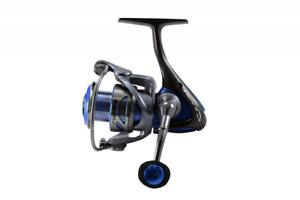 Okuma Inspira Carbon Frame Lightweißht Spinning Reel, Salt Water Fishing, Blau