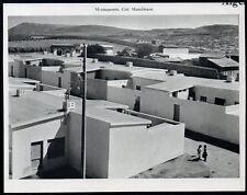 1957  --  ALGERIE   MOSTAGANEM  CITE MUSULMANE   3M324