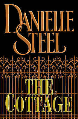 """AS NEW"" Steel, Danielle, The Cottage Book"
