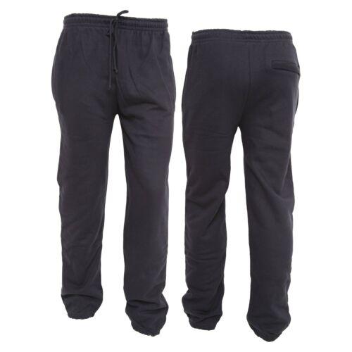 Uomo Forti Taglia Grande Pile Mimetico Jogging Joggers Pantaloni Tuta M L 8XL