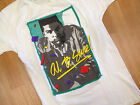 Vintage Deadstock Al B Sure T Shirt Screen Stars M L R&B Rap Hip Hop Heavy D