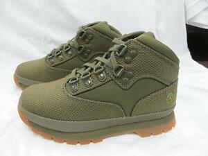 NEW-KID-039-S-TIMBERLAND-EURO-HIKER-A15T7