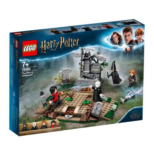 LEGO® Harry Potter™ 75965 Der Aufstieg von Voldemort™