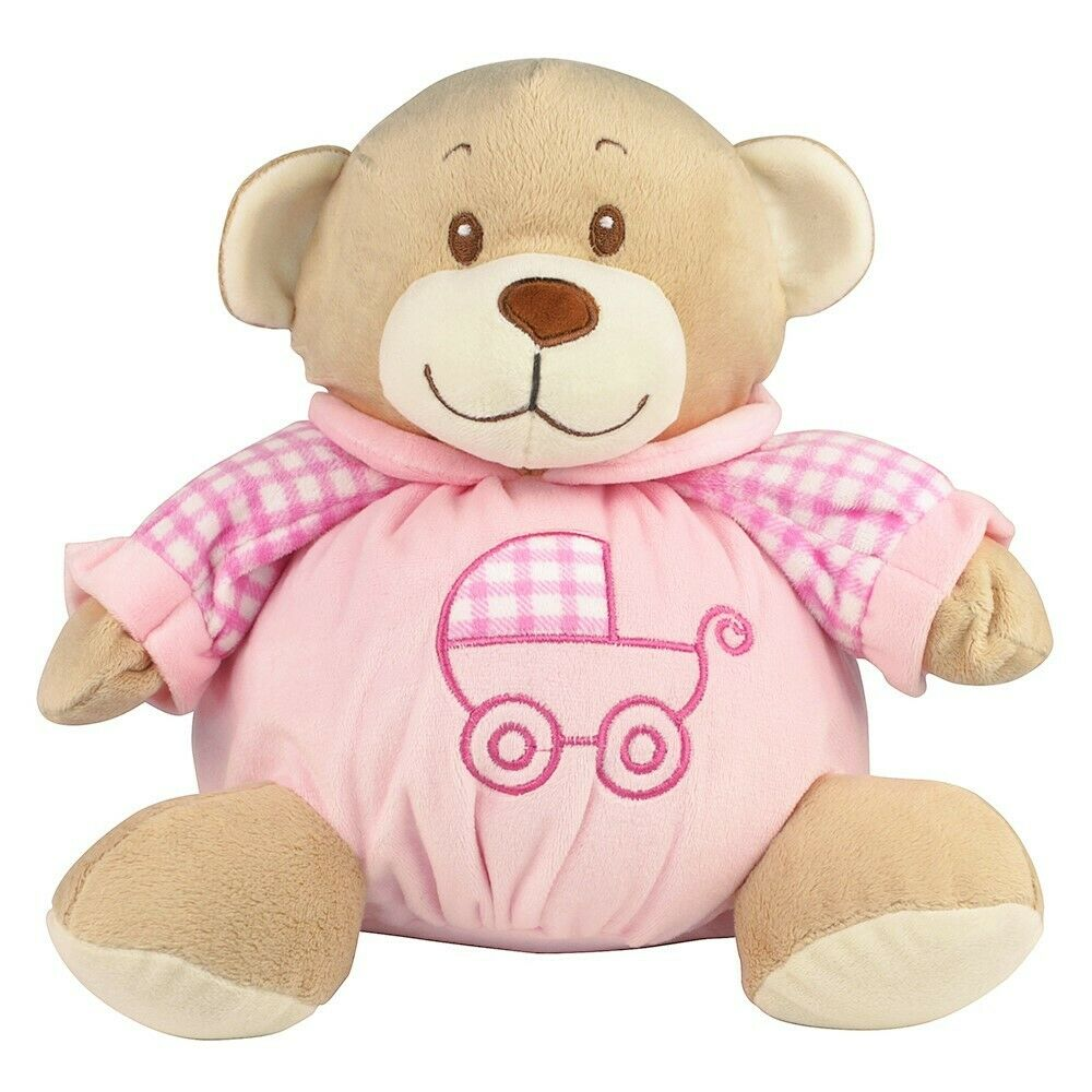 16.5 Pink Cameron The Bear Collectible Toy