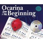 Ocarina From The Beginning - CD Edition by Chester Music (Paperback, 2010)