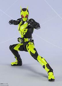 S.H.Figuarts Rider Man /& Rider Man Machine Set ABS PVC Figure Japan Kamen...