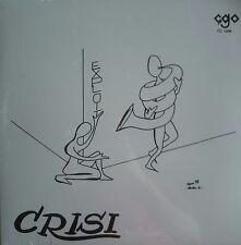 Exploit – Crisi LP Sonor Music Editions Italian Library Music Prog Rock