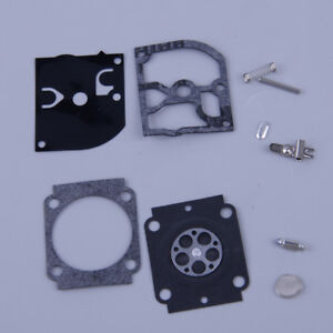 Carburetor Repair Kit Gasket for STIHL BG66 BG86 C1M-S144 Zama RB-155 RB-164