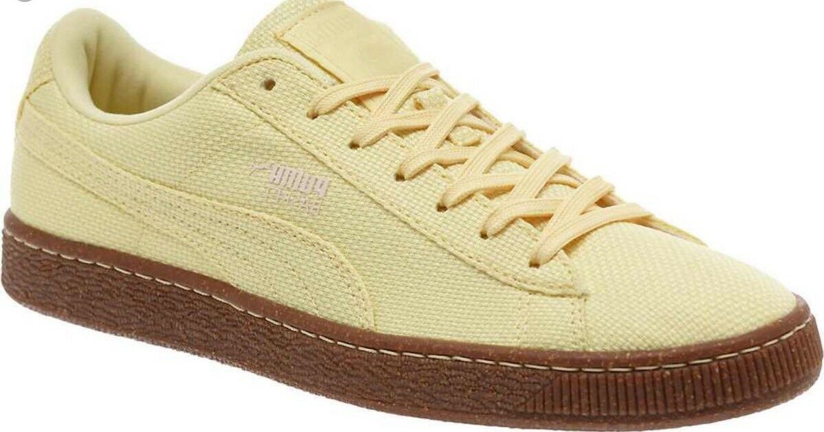 NEW Puma Ripstop Basket Sneakers Comfortable Brand discount