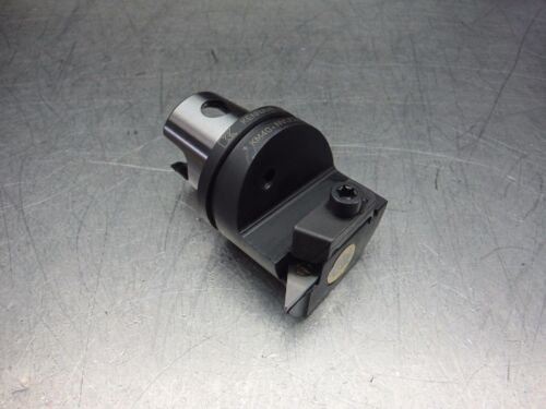 Kennametal KM 40 Indexable Turning Head KM-40NVUCL16 LOC2821A