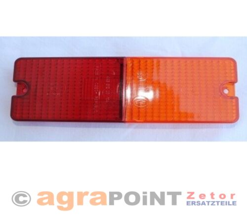 agrapoint 931886 right rear Light disc the Group lamp ZETOR NEW