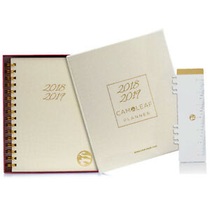 graphic regarding Hardcover Daily Planner called Information above 2018-2019 Educational Day-to-day Planner, Regular monthly Weekly, Hardcover Schedule Calendar