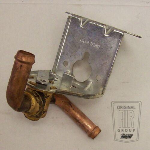 NOS 1969-73 Imperial /& Chrysler Heater Water Shut-Off Control Valve Heat Mopar