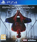 The Amazing Spider-Man 2 Sony PlayStation 4 2014