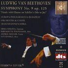 Beethoven: Symphony No. 9 (CD, Dec-2009, Tempus Collection)