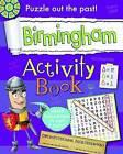 Birmingham Activity Book by Kath Jewitt (Paperback, 2010)