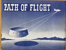 PATH OF FLIGHT (1946) Practical Information about Navigation of Private Aircraft