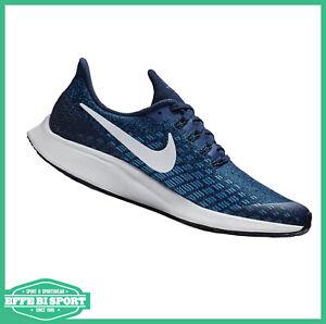 758768e52e Dettagli su Scarpa donna sportiva Nike air zoom pegasus sneakers tempo  libero running casual