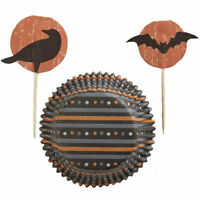 Halloween Haunted Manor Cupcake Combo Pack From Wilton 1117-