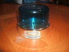 New Old Stock Vintage Whelen Responder Dome For Rotating Beacon Light
