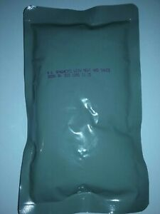 Lot of 50 SOPAKCO MRE Entrée only Spaghetti With Meat And Sauce date packed 2013
