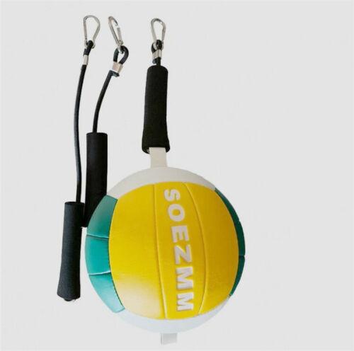 SOEZMM Volleyball Training Aids Equipment Arm Swings Spike Trainer Handsewe