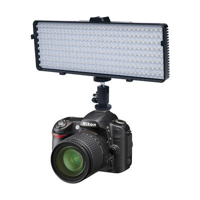 Polaroid Studio Series Video Light