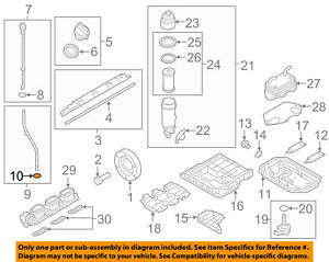 2011 audi a8 engine diagram a8 engine diagram audi oem 97-17 a8 quattro engine parts-tube o-ring ...