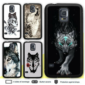 samsung s8 lion case