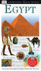 EGYPT-DK-Eyewitness-Travel-Guides-Dorling-Kindersley-EGYPT-TRAVEL-Book