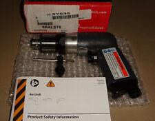 Ingersoll Rand 5ralst6 Air Drill 38 Chuck Pneumatic Tool Reversible Ir New
