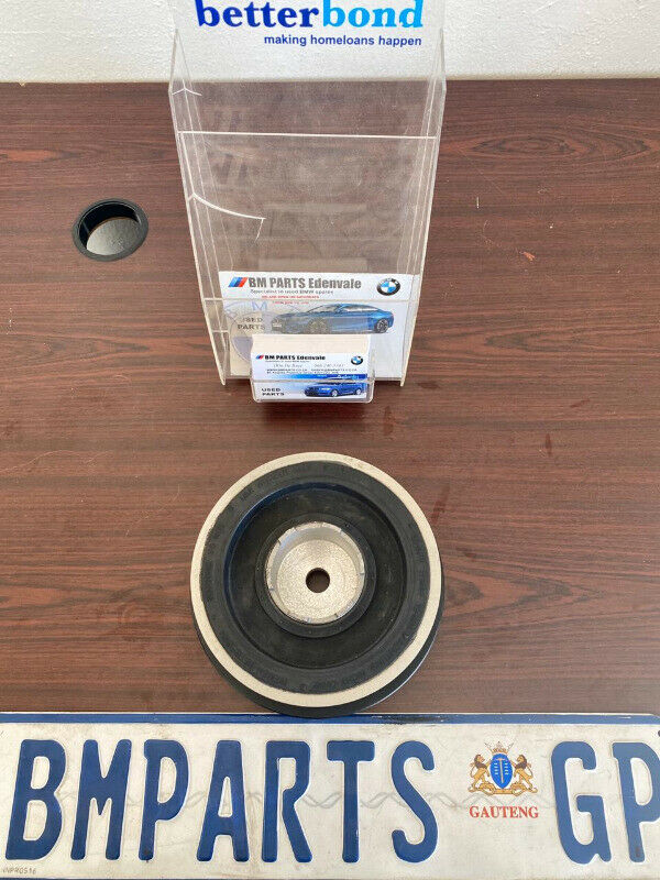 Bmw Crank Pulley M47 New For sale