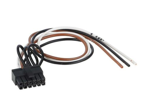 China volante interface para Chevrolet Aveo Captiva ab2006 Doble DIN radio diafragma