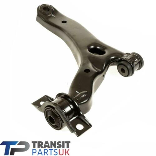 Ford Transit Connect Gauche Suspension Wishbone Bras y compris roulement Buissons