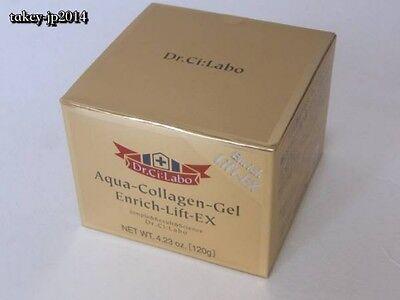 Dr Ci Labo Aqua Collagen Gel Enrich Lift Ex Simple