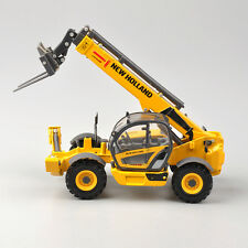 1/50 Scale New Holland Telehandler LM1745 Type Turbo Construction Truck Model