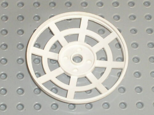 6990 6972 6770 6386 LEGO espace SPACE Monorail round dish 4285a