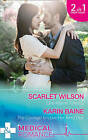 One Kiss in Tokyo...: One Kiss in Tokyo... / The Courage to Love Her Army Doc by Scarlet Wilson, Karin Baine (Paperback, 2016)