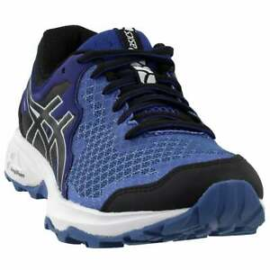 ASICS-Gel-Sonoma-4-Casual-Running-Shoes-Navy-Womens