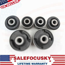 FRONT UPPER A-ARM BUSHING /& SHAFT KIT POLARIS RZR RAZOR 900 2015-2016 4 S