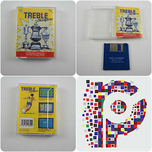 Treble-Champions-A-Game-for-the-Atari-ST-Computer-tested-amp-working