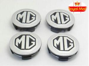 4pcs-MG-Alloy-Wheel-Centre-Caps-Set-Of-4-Badges-56mm-Badges-Hub-Emblem